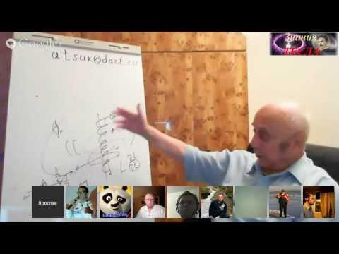 Лекция Ацюковского В.А.: Как получать энергию из Эфира.