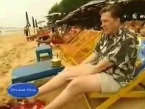 Gay Beach / Pattaya, Thailand / Nicholas Snow Reports