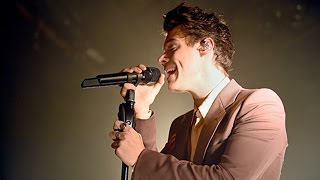 Harry Styles Plays SECRET Show In LA & Reveals Favorite Song He Wrote For Another Artist