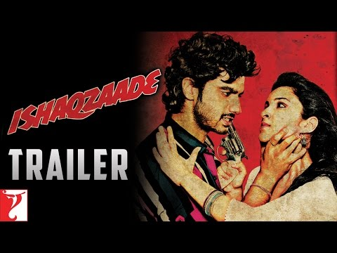 Ishaqzaade - Trailer with - English Subtitles
