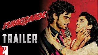 Ishaqzaade - Ishaqzaade - Trailer with - English Subtitles