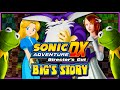 Sonic Adventure DX PC - (1080p) Big's Story COMPLETE