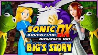 Прохождение игры sonic adventure dx биг