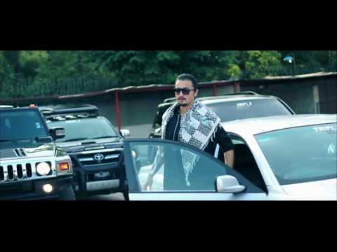 TIME PASS by FORTITUDE (Pukhtoon core) - (Official Music Video...
