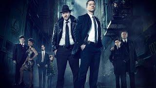 Gotham - Serie - Trailer - HD - www.geek-fidelity.de