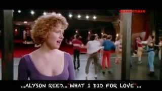 "Chorus Line/Movie - Alyson Reed/""What I Did For Love"" - 1985"