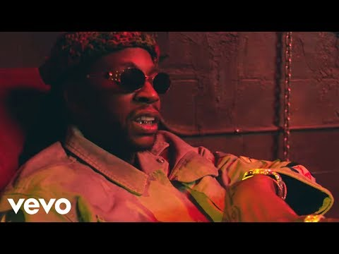 2 Chainz Ft. Ty Dolla Sign, Trey Songz & Jhene Aiko – It's A Vibe Official Video Music