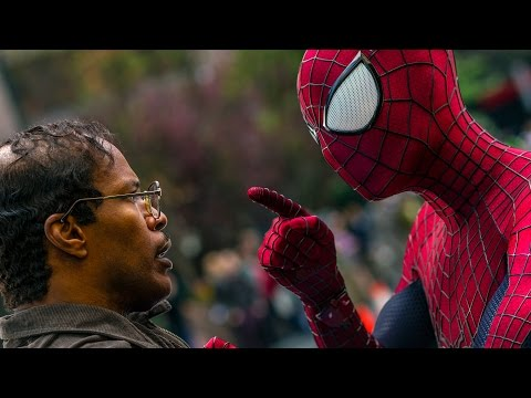 Movie REVIEW ✯The Amazing Spider-Man 2✯