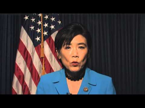 Rep. Chu on Fighting For LGBT Civil Rights - Facebook Q & A