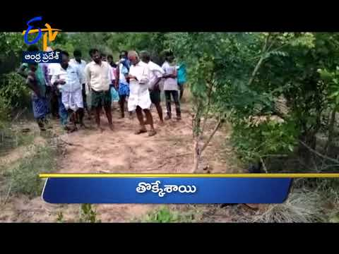 Andhra Pradesh | 23rd July 2018 | Ghantaravam | 4 PM | News Headlines