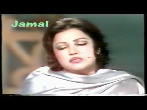 Jis Din Se Piya Dil Ley Gaye Dukh Dey Gaye - Noor Jehan In Tarannum...