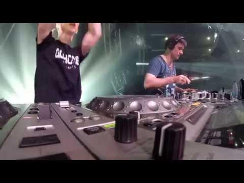 0 DJ Pantomime, der kleine Bruder von DJ WiFi