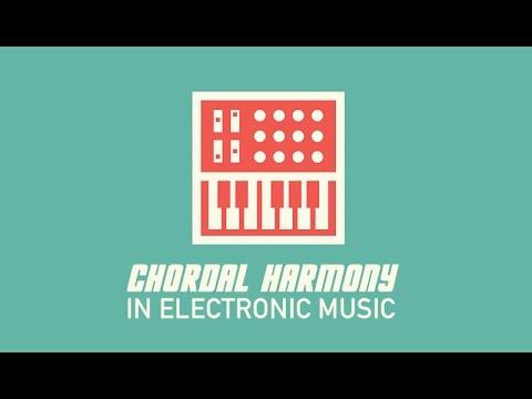 Music Theory - Chordal Harmony - Avicii 'Wake Me Up' Analysed