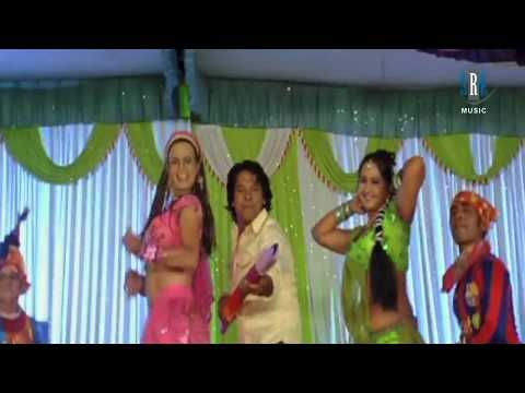 Samiyana Ke Chop - Bhojpuri Hot Song video