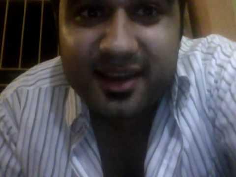 Tujh Say Naraz Nahi Zindagi- Waseem Khalid