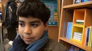 مـدرسة المركـز الثقافي الجزائري للغـــة العربيــة  École d'arbe du CCAlgérien Montréal Canada