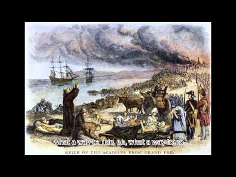 Richard Shindell - Acadian Driftwood