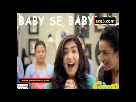 Baby Doll | Upcoming Hindi Video Song | Gippi