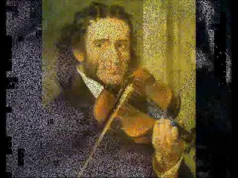 Paganini - El violinista del Diablo