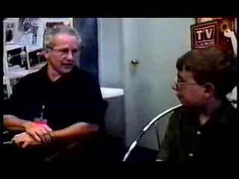 Keith Thibodeaux interviewed byStudio Kaiju...