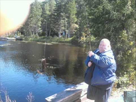 Timberline Lake 2.wmv