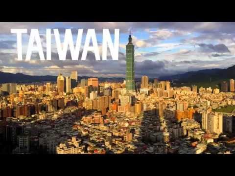 Taiwan: Food is Coming