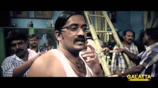 Making of Jigarthanda