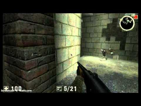 Assault Cube Descargar juego Para linux Canaima