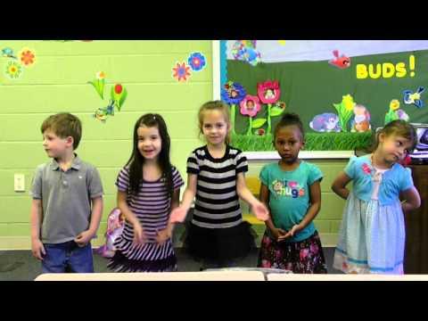K-3 Twin City Christian Academy - 04/18/2014