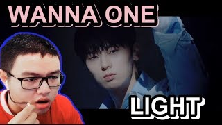 [TN19 VietNamese Reaction] WANNA ONE - 'Light'