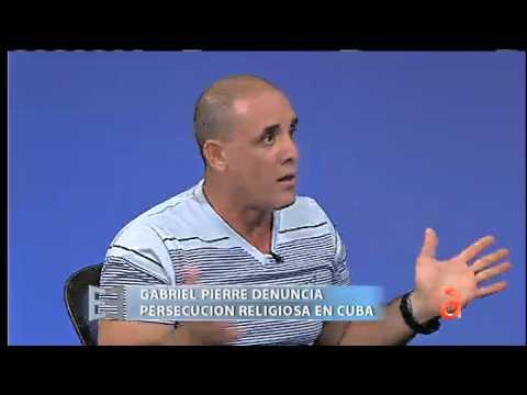 Reencuentro de dos grandes peloteros grandes cubanos - América TeVé