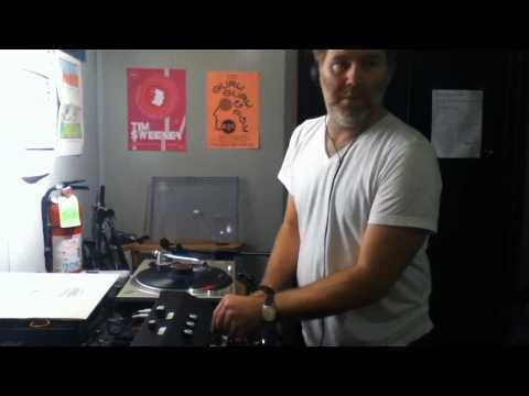 James Murphy (LCD Soundsystem, DFA) on BIS - part 1