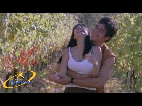 THE GIFT music video by Piolo Pascual and Claudine Barretto
