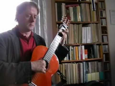 Ozzy Osbourne - Dreamer - Solo For The Classical Guitar video