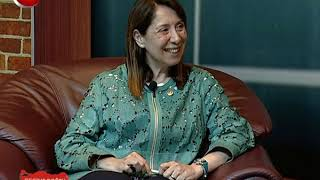 Seçime Doğru | Ak Parti Esk Mv Prof.Dr.Emine Nur Günay