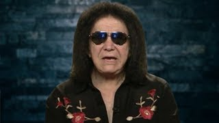 Gene Simmons Responds To Ace Frehley's KISS Statement