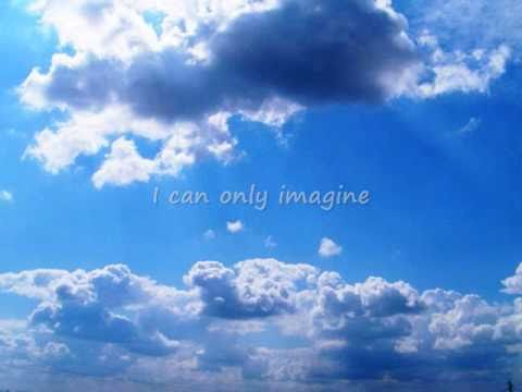 I Can Only Imagine - Emerson Drive (lyrics) video