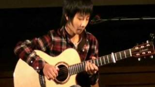 Sungha Jung California Dreamin 39