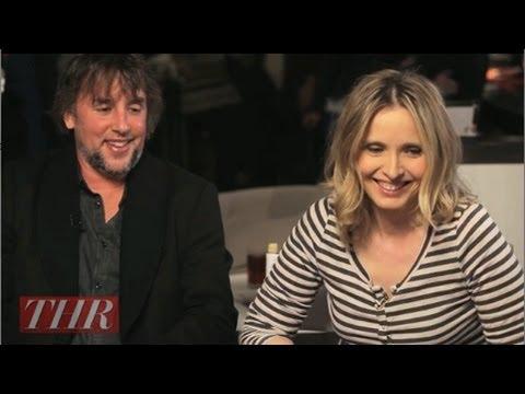 Julie Delpy, Ethan Hawke, Richard Linklater 'Before Midnight'