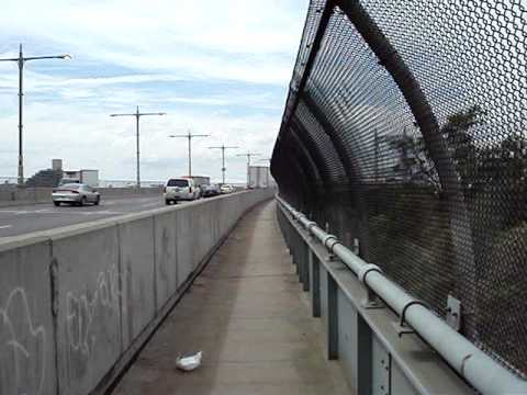 Astoria, Queens - New York City - Triboro Bridge Walk - July 14, 2008