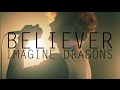 Imagine Dragons - Believer | Curricé & Pablo BigBoy