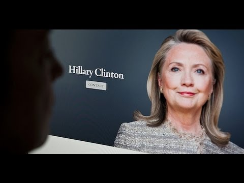 Republicans Try to Take Down Hillary Clinton Before 2016?