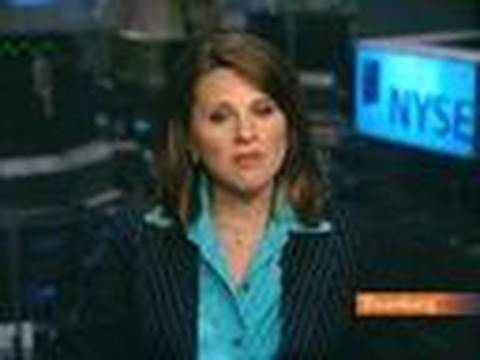 U.S. Stocks Drop on Gulf Oil Spill, Middle-East Tensions: Video