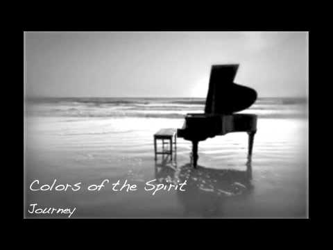 Journey - Colors of The Spirit
