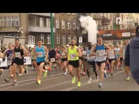 Jedenasty Półmaraton W Poznaniu