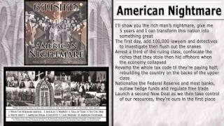 Watch Raushan American Nightmare video
