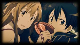 """Download Lagu Liam Payne and Rita Ora """"For You"""" AMV Sword Art Online, Fifty Shades Freed Gratis STAFABAND"""