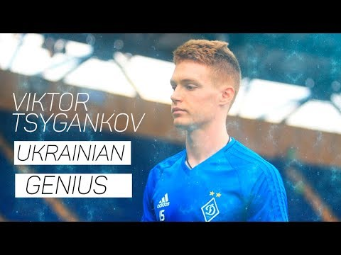 VIKTOR TSYGANKOV| UKRAINIAN GENIUS|