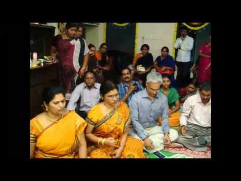 Vishnubhatla Sisters - Bantureeti Koluvu