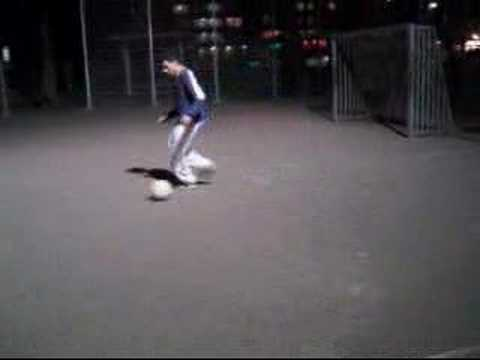 Amazing Soccer tricks